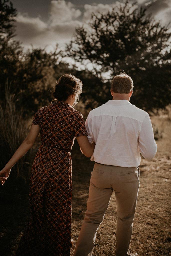 Pretoria Engagement by Major and Me