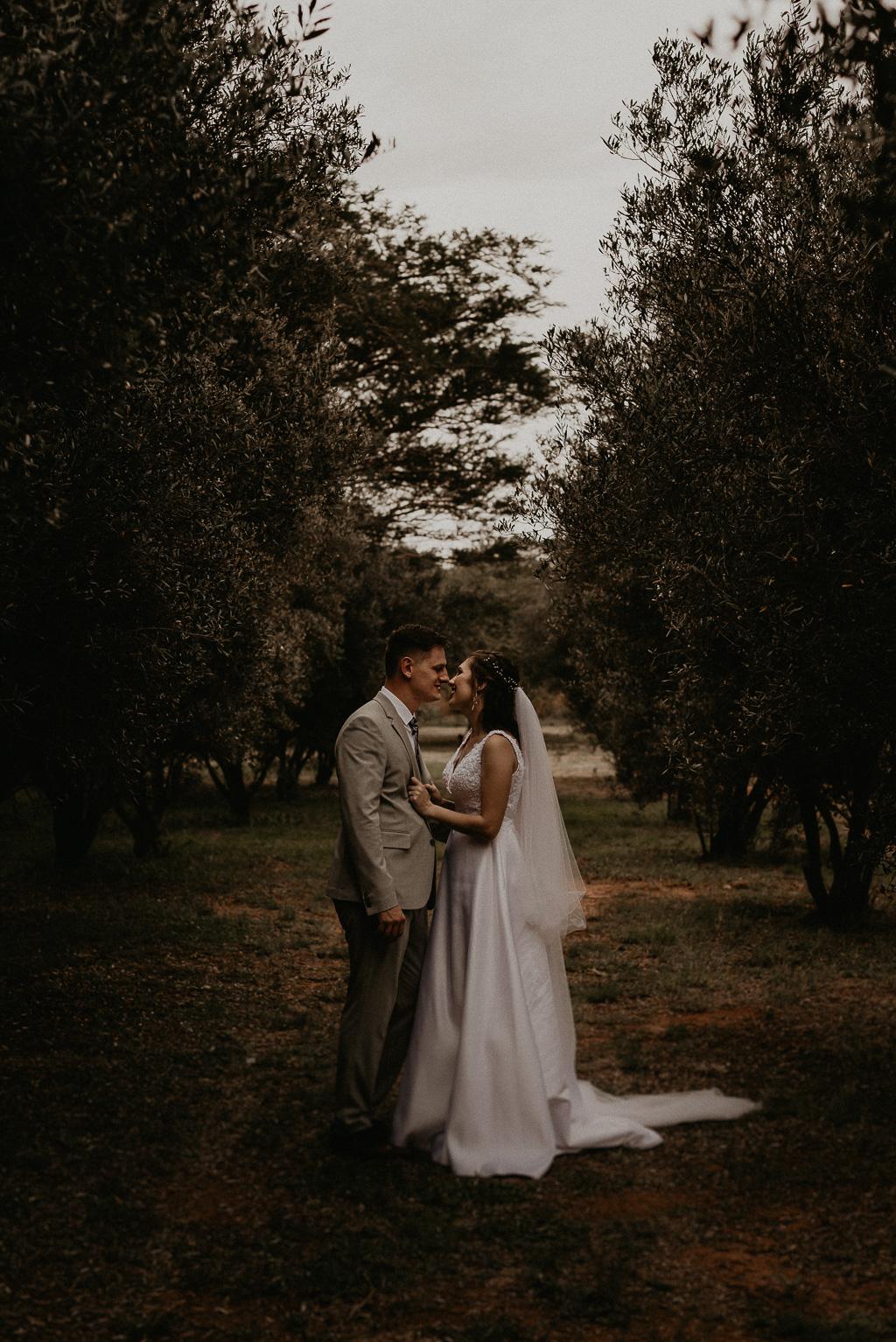 Pretoria Wedding