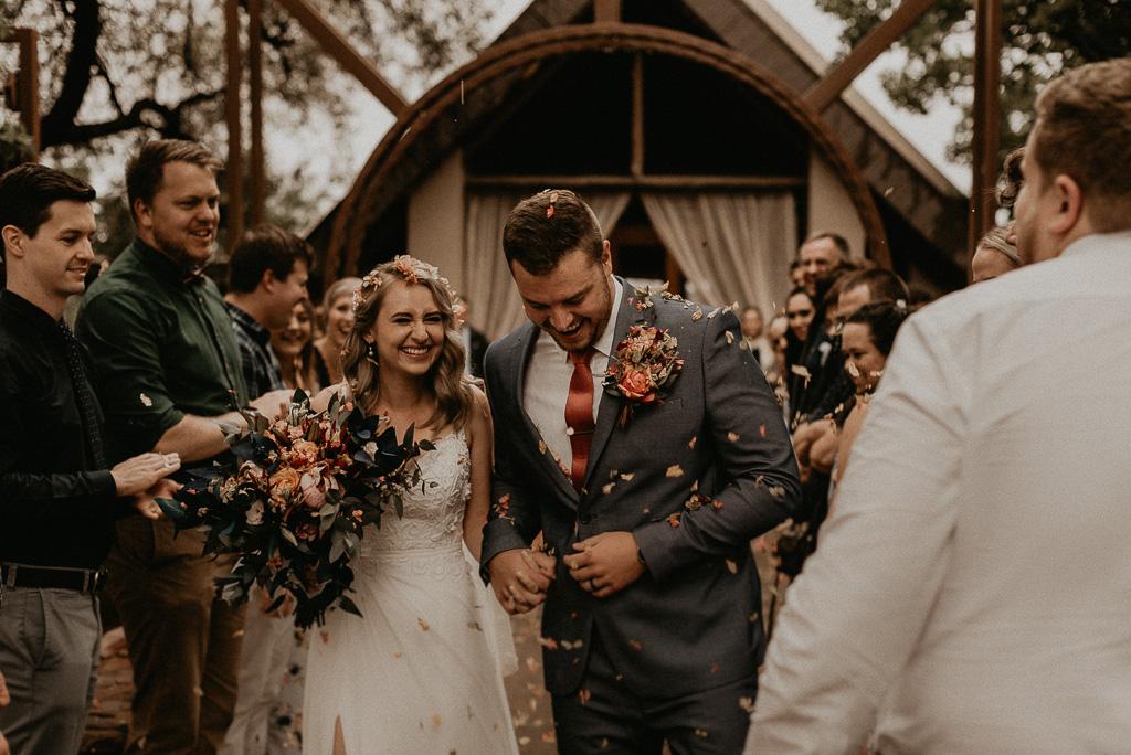 Potchefstroom Wedding Photographer